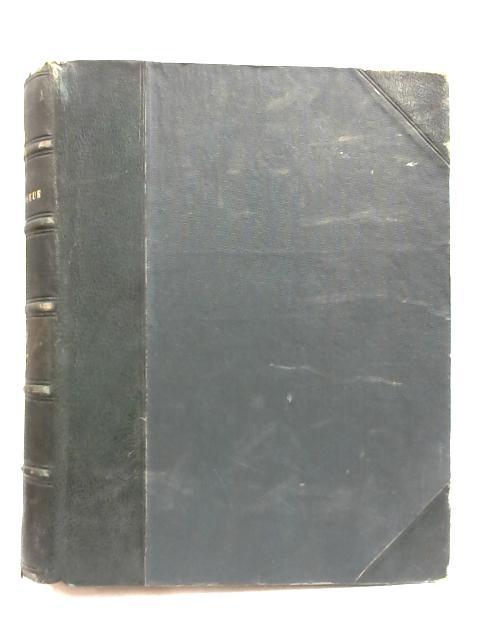 The Connoisseur Vols. XVII-XIX- 1907 by Various