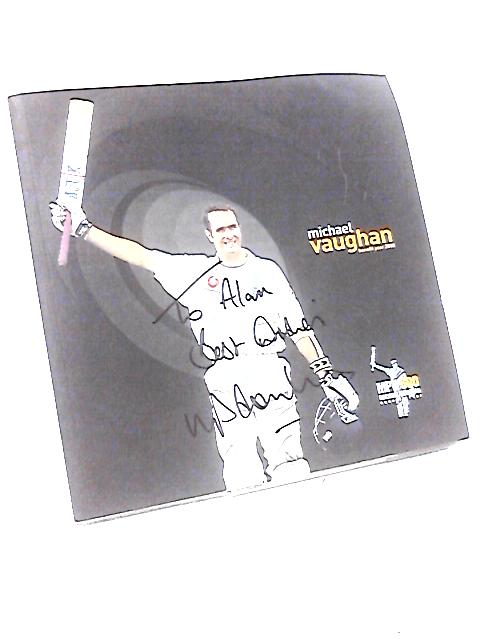 Michael Vaughan benefit year 2005 by Various