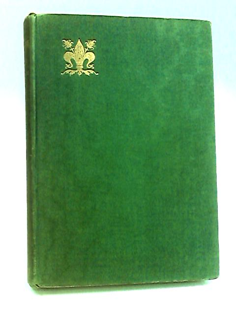The Decameron, volume two by Boccaccio, Giovanni., Rigg, J. M. (Trans)