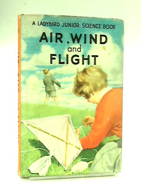 Air, wind and flight (Series 621) by Newing, Frank Edward