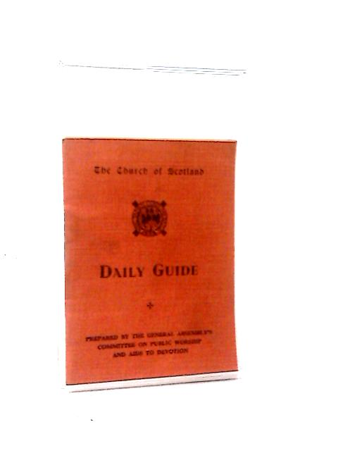 Daily Guide by Various