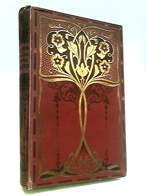 Petite Histoire du Peuple Francais by Lacombe, Paul.