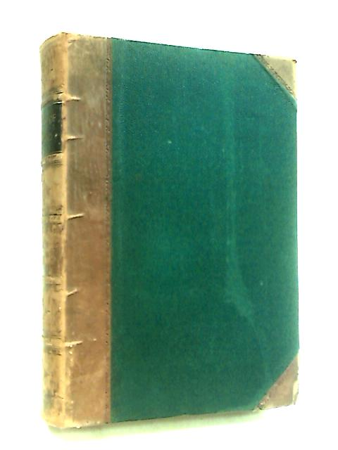 The History of England Vol.III by Hume & Stafford