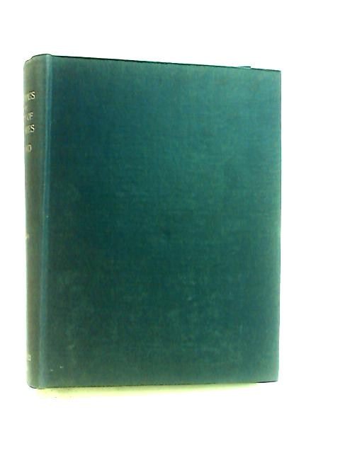Proceedings of the Society of Antiquaries of Scotland: 1933-1934: Volume LXVIII, Sixth Series, Volume 8 by Anon