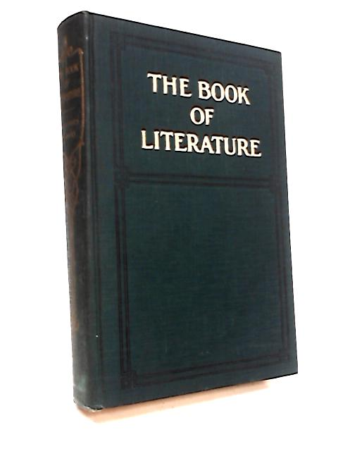 The Book of Literature - Volumes 5 And 6 by Richard Garnett