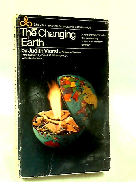 The Changing Earth. by Viorst, Judith.