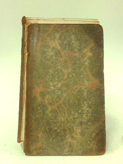 Life of samuel johnson volume 4 by James boswell