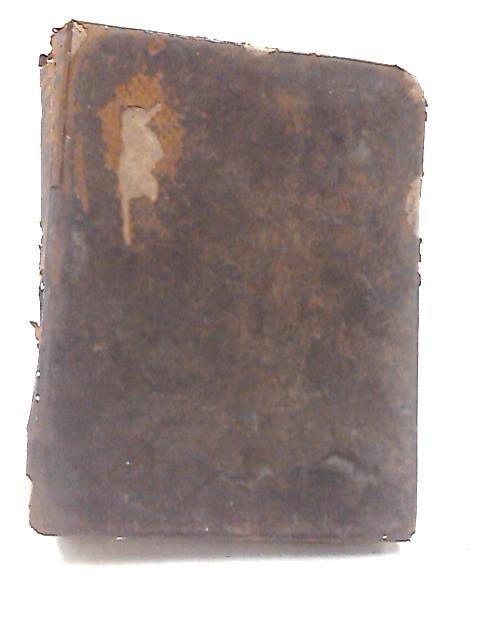 Testament Newydd ein Harglwydd a'n Hiachawdwr Iesu Grist by Various