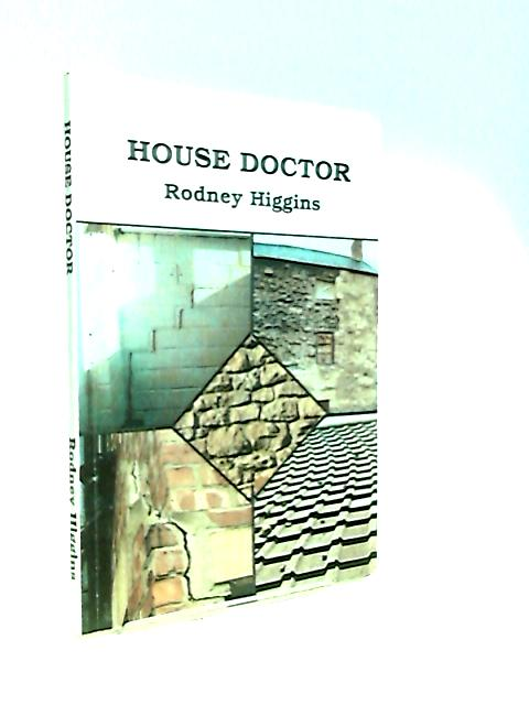 House Doctor by Higgins, Rodney