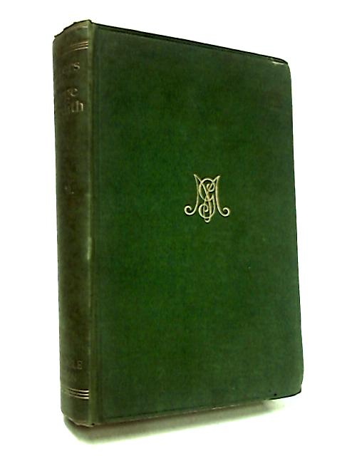 Letters of George Meredith Volume 2 Edited by His Son by George Meredith