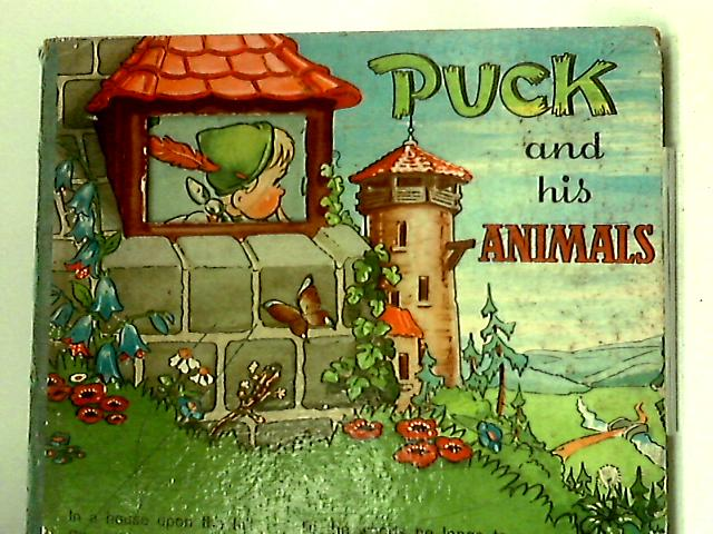 Puck and His Animals by Anonymous