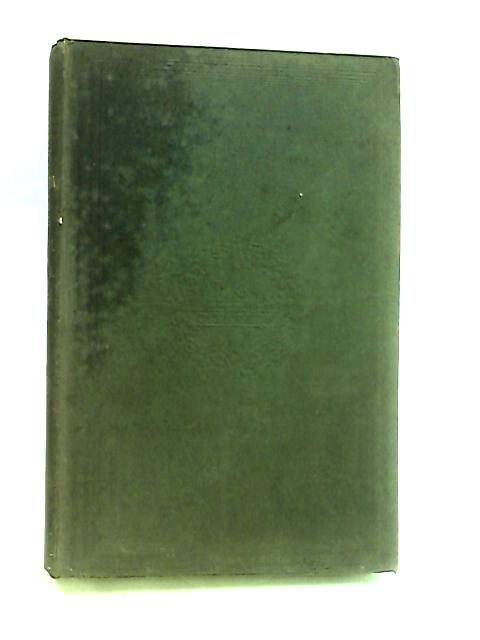 The Penny Cyclopaedia of the Society Useful Knowledge Vol.XXVI by Anon