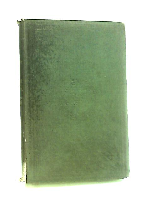 The Penny Cyclopaedia of the Society for the Diffusion of Useful Knowledge Vol.XXII by Anon