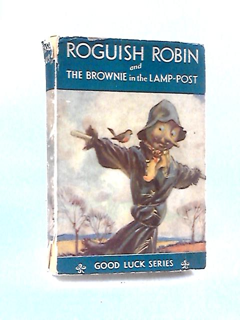 Roguish Robin by Anonymous