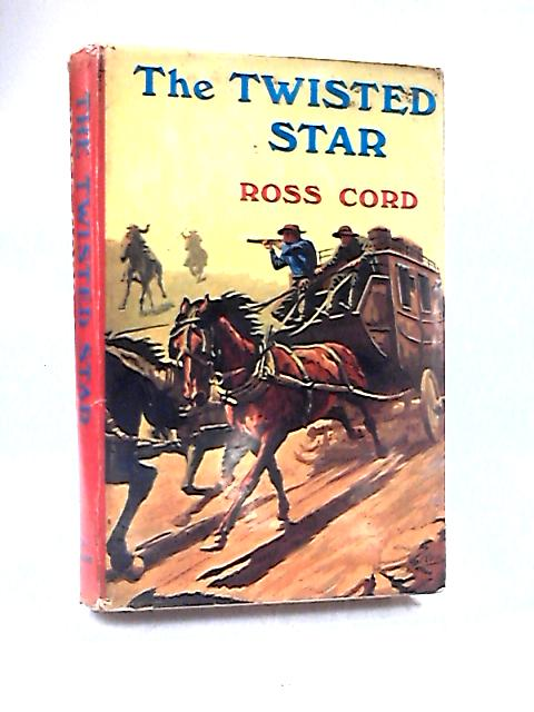 Twisted Star by Cord, Ross