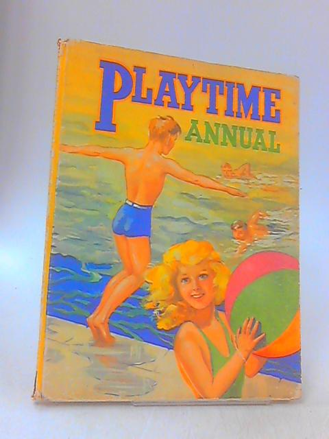 The Playtime Annual by Various