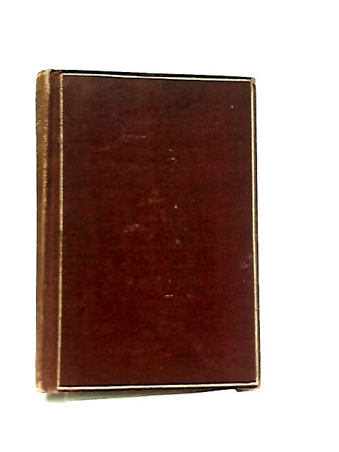 Short Studies on Great Subjects, Vol III by James Anthony Froude