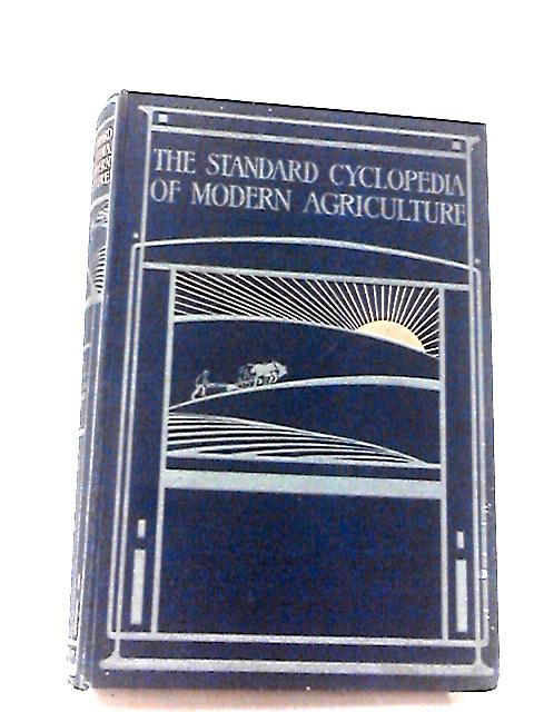 The Standard Cyclopedia of Modern Agriculture and Rural Economy - Vol 4 Coc-Duc by Wright, R P