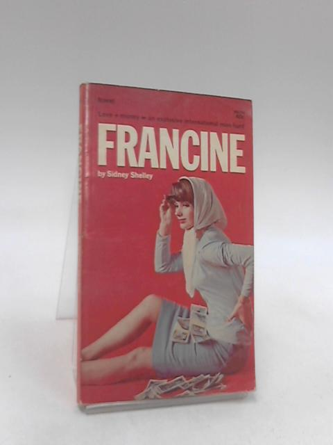 Francine by Sidney Shelley