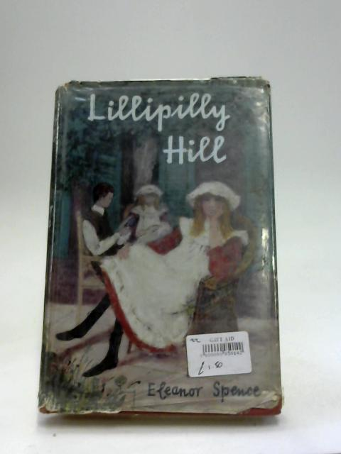 Lillipilly Hill by Spence, Eleanor