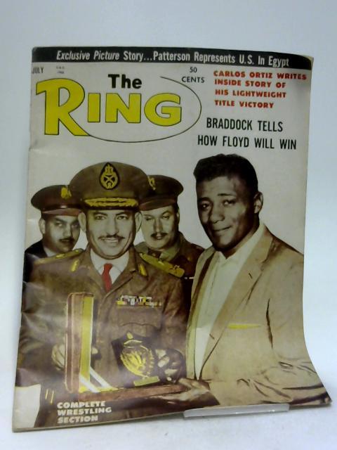 The Ring Vol. XLI No. 6 by Various