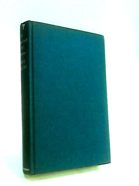 An Unmarried Man's Summer: Eight Stories and a Short Novel. by Gallant, Mavis.