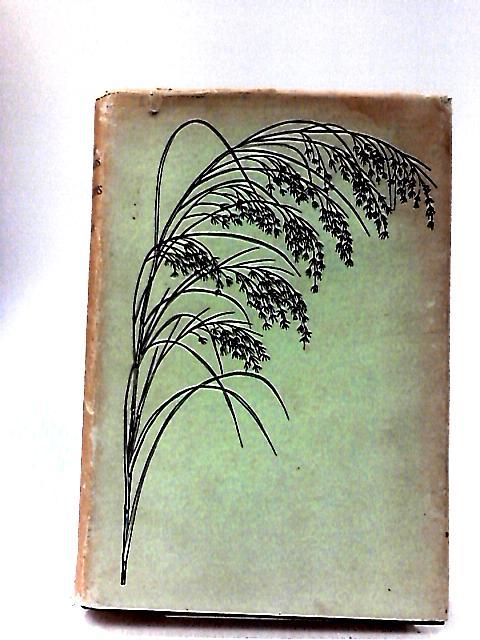 Malayan Wild Flowers. Monocotyledons by Murray Ross Henderson