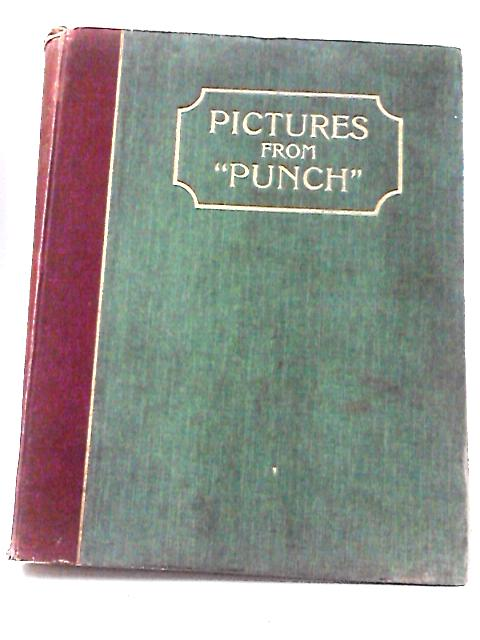 Pictures From Punch Vol I by Various
