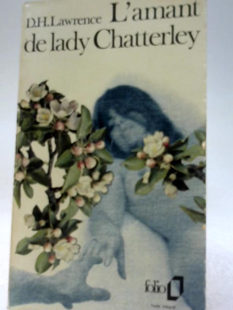 L' Amanat de Lady Chatterly (French) by D. H. Lawrence