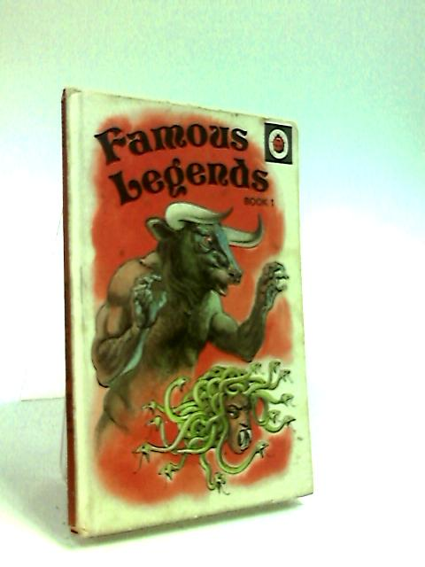 Famous Legends: Book 1, series 740 by Preshous, J.D.M.