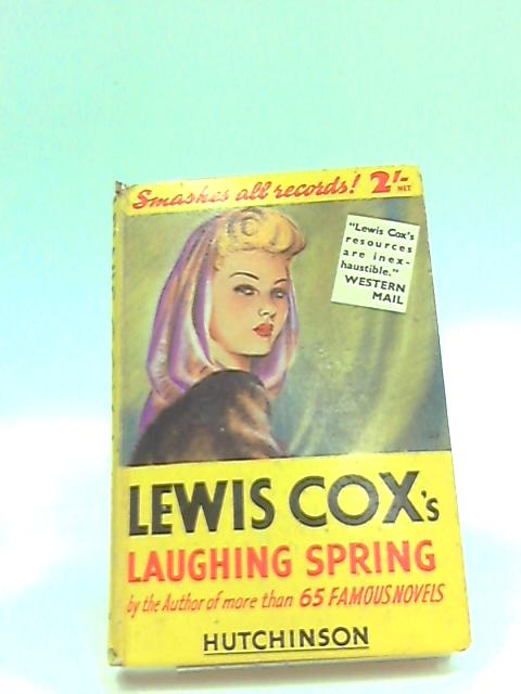 Laughing Spring by Lewis Cox