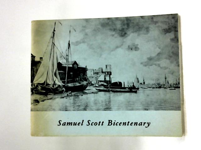 Samuel Scott Bicentenary by Samuel Scott