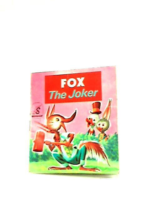 Fox the Joker by Anon