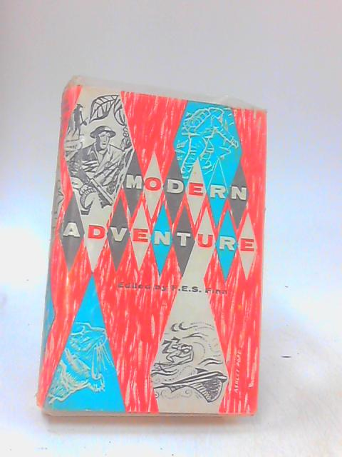 Modern Adventure (School Library) by Finn, Frederick E.S.