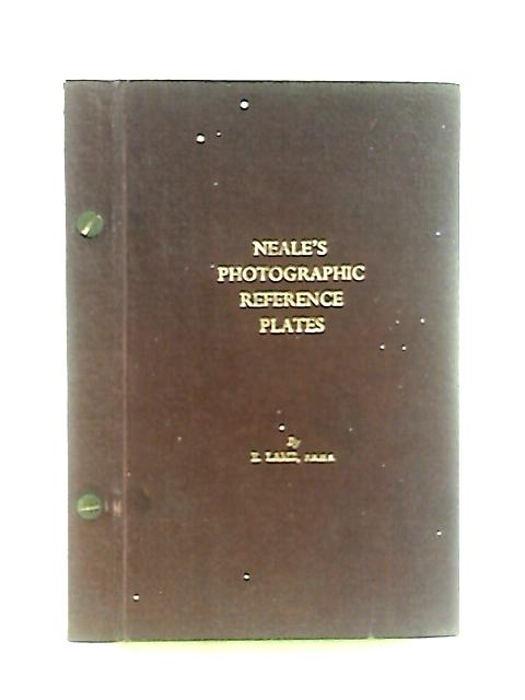 Neale's Photographic Reference Plates Nos. 307-765c by Lamb, E.