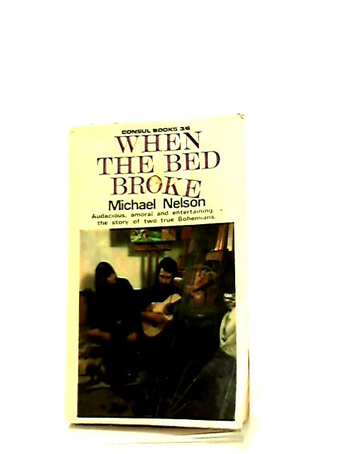 When The Bed Broke by Michael Nelson