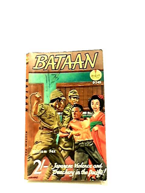 Bataan by William Fox