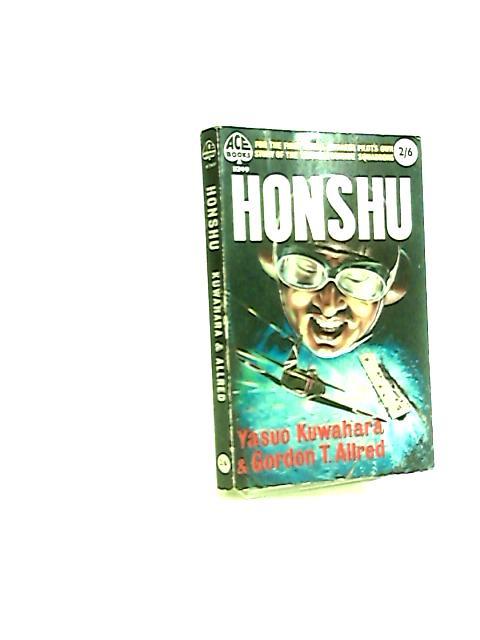 Honshu by Yasuo Kuwahara