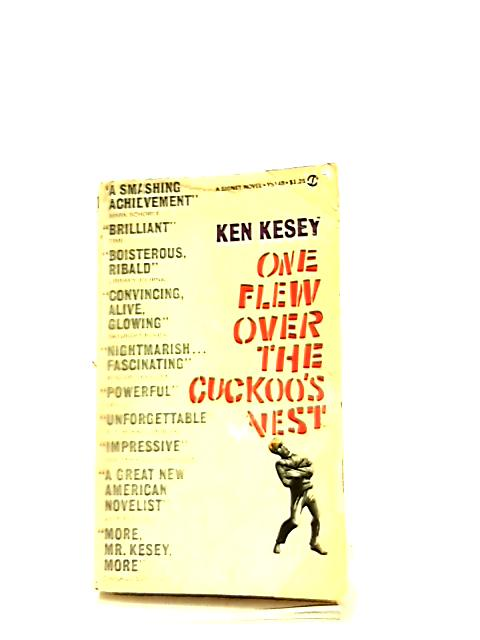 the unforgettable scenes in one flew over the cuckoos nest by ken kesey View and download one flew over the cuckoos nest nest ken kesey's novel one flew over the cuckoo's nest comparing different scenes from the.