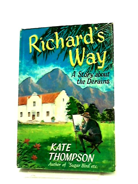 Richard's Way by Kate Thompson