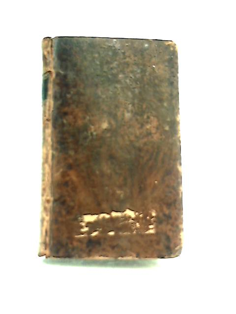 Theron and Aspasio Vol. II by James Hervey