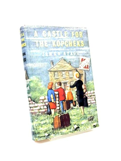 A castle for the Kopcheks by James Stagg