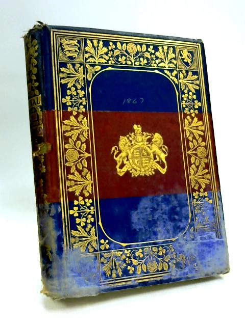 The Journal of the Household Brigade 1867 by I. E. A. Dolby