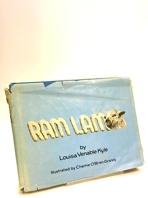 Ram lam by Louisa Venable Kyle