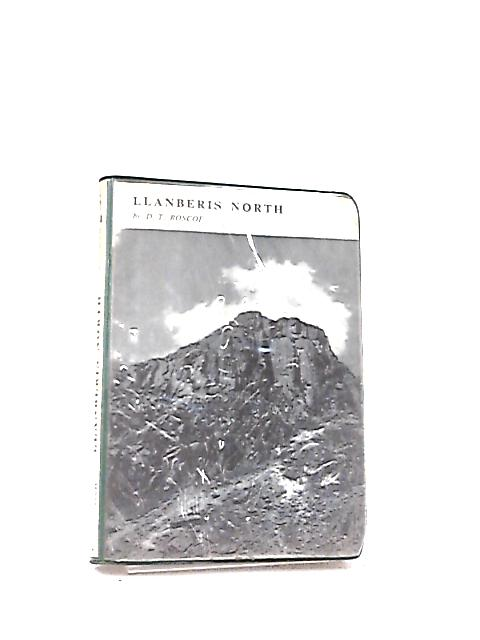 Llanberis North by Roscoe, Donald Thomas