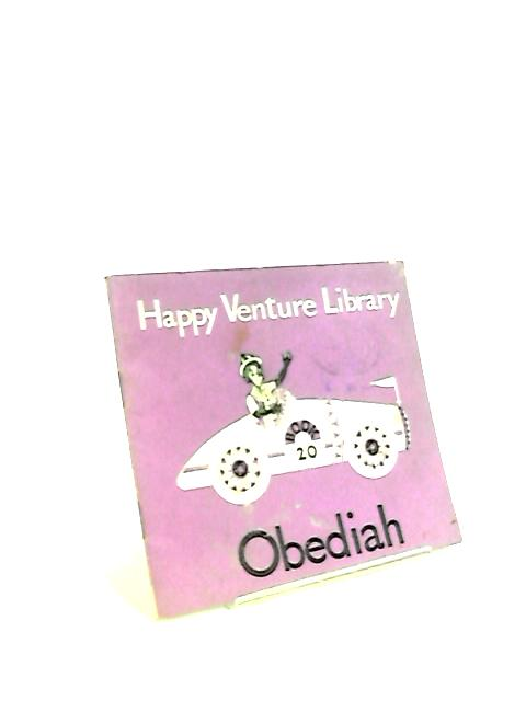 Happy venture library obediah book 20. by Phyllis Flowerdew
