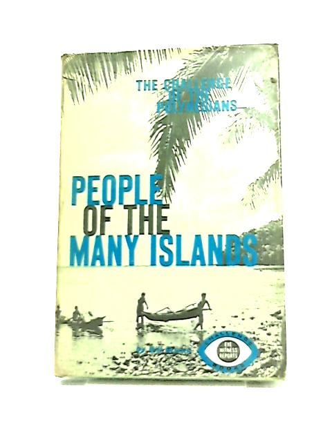 People of the Many Islands By Bill Brown