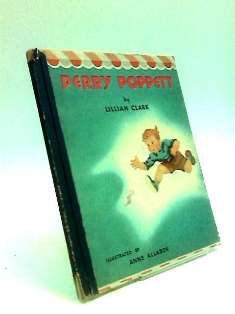 Perry Poppett by Lillian Clark