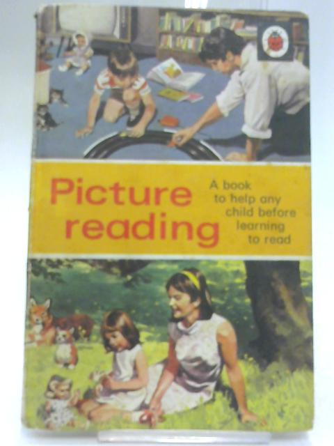 Picture Reading (Series 721) by W. Murray