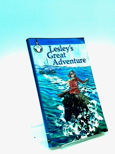 Lesley's Great Adventure (Merlin books-no.16) by Beardmore, George